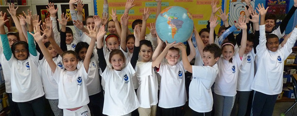 climate stewards kids