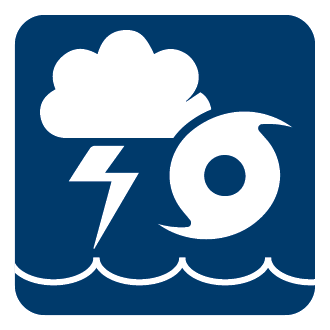 hurricane icon