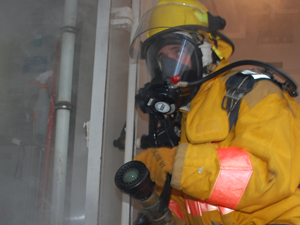 Noaas national ocean service deepwater horizon response images fire drill publicscrutiny Images