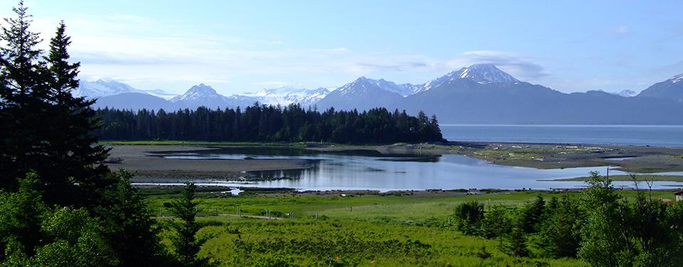 Coastal Ecosystem Science