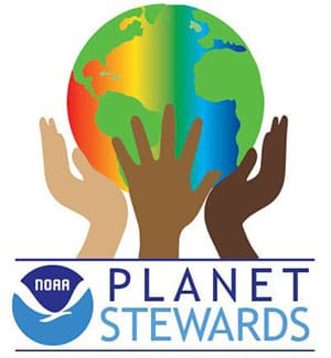 Planet Stewards logo