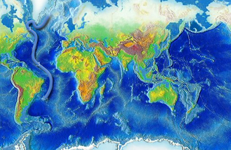The global conveyor belt currents noaas national ocean service currents the global conveyor belt gumiabroncs Images