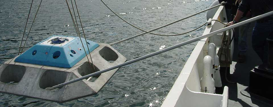 How do we monitor currents?