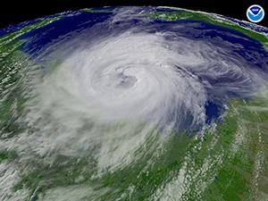 Hurricane Ike