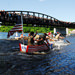 Thunder Bay Cardboard Boat Regatta