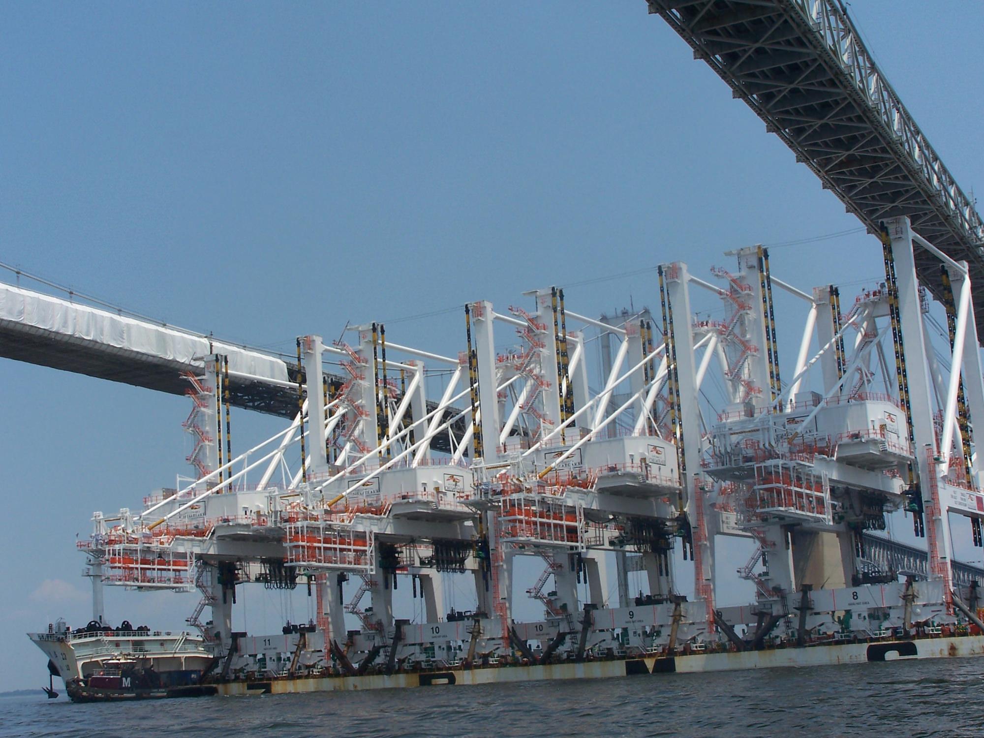 Noaa Ports System B
