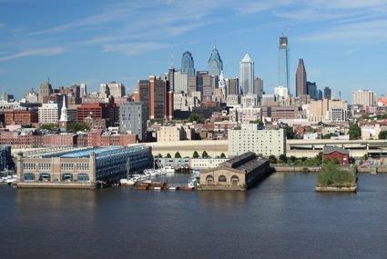 Philadelphia Piers
