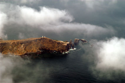 Channel Islands. Image credit: Robert Schwemmer, NOAA National Marine Sanctuaries