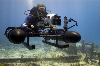 Underwater Research