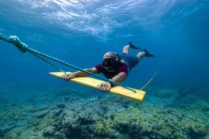 Searching for Shipwrecks