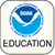 NOAA Education Resources icon