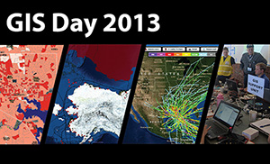 GIS Day: Celebrating the Digital Link Between Maps and Information Feature