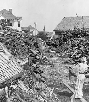 Remembering The Deadliest Natural Disaster In American History