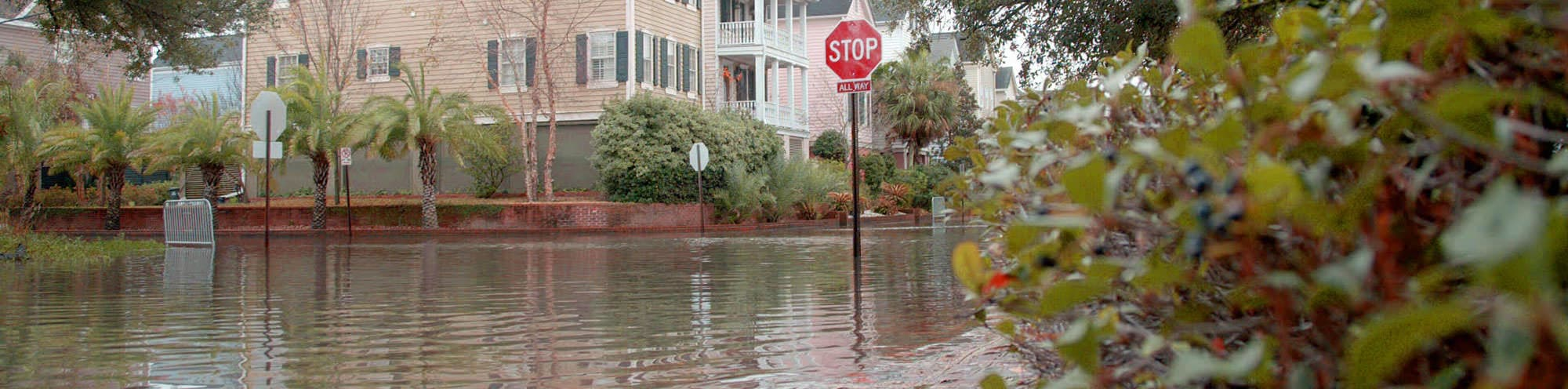 Nos assistant administrator weekly update high tide flooding in charleston south carolina geenschuldenfo Gallery