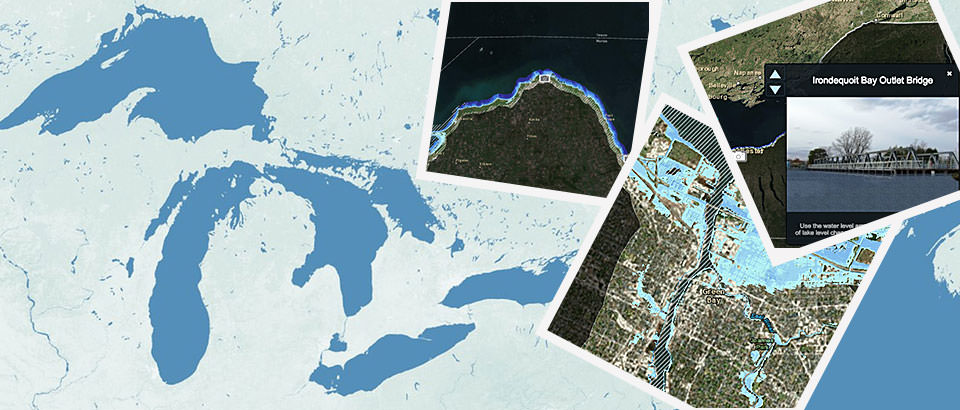 A New Perspective on U.S. Great Lakes
