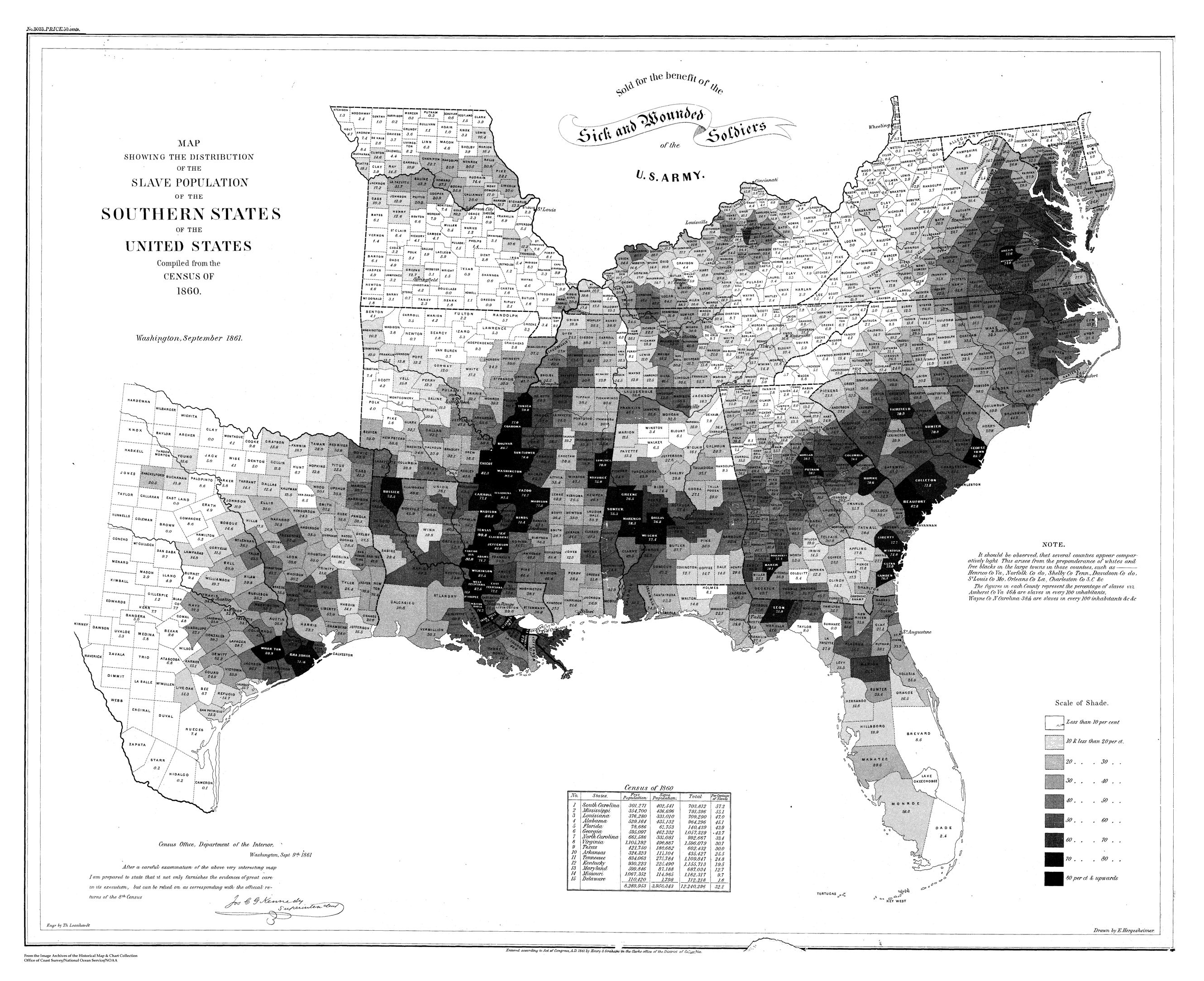 Image Result For Southern States Of America Map