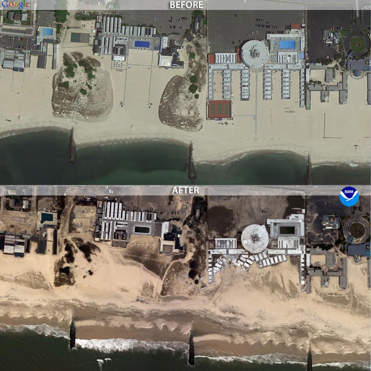 Long Beach Ny City By The Sea