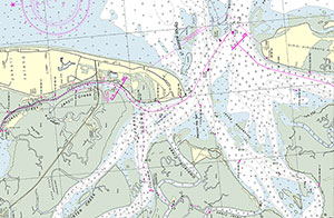 NOAA Coast Survey Wants to Hear from Boaters about the Intracoastal Waterway Route [Whats New]
