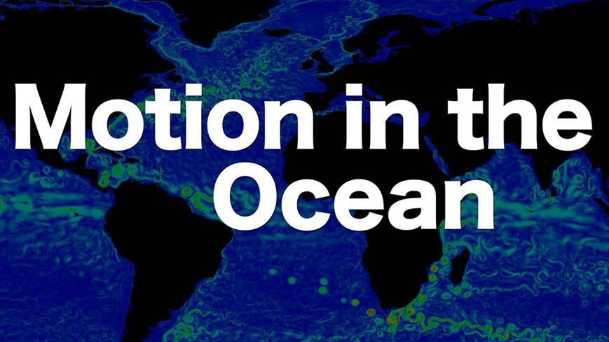 Making Waves: Ocean Currents