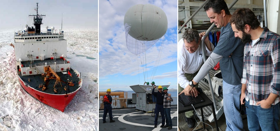 Arctic Technology Evaluation