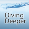 Diving Deeper podcast cover art