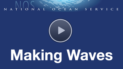 Making Waves Ocean Today video