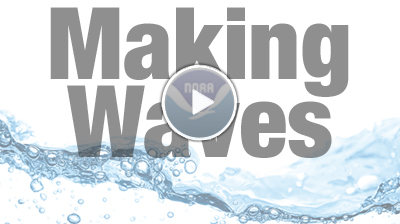 Making Waves:  Search and Rescue
