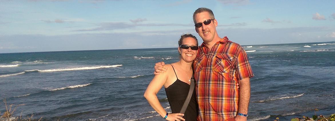 NOS Career Profiles: Meet Derrick and Jessica Snowden