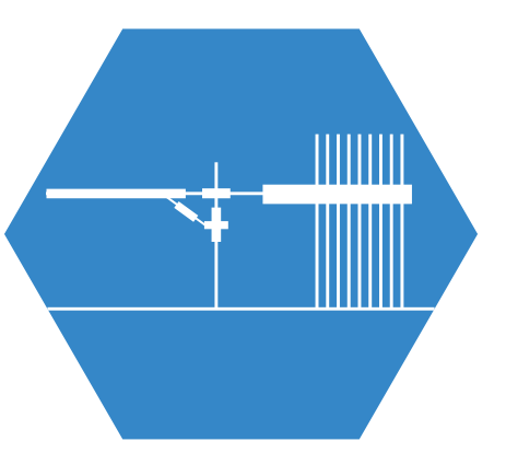 surface elevation table icon