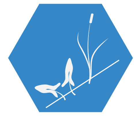 vegetation sampling icon